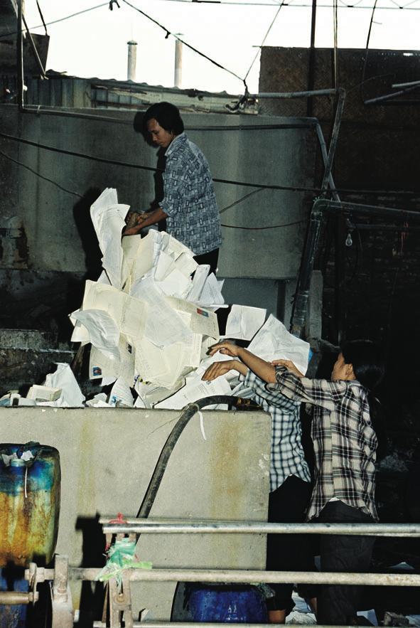 sac de papier brun vitesse datant de Singapour