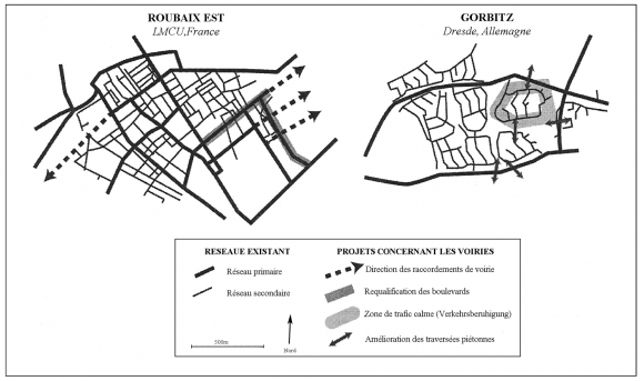 zone renovation urbaine