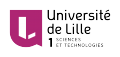 Logo Université de Lille 1