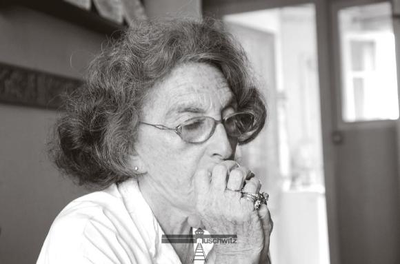Le survivant du génocide nazi « s'est senti en exil » en Israël