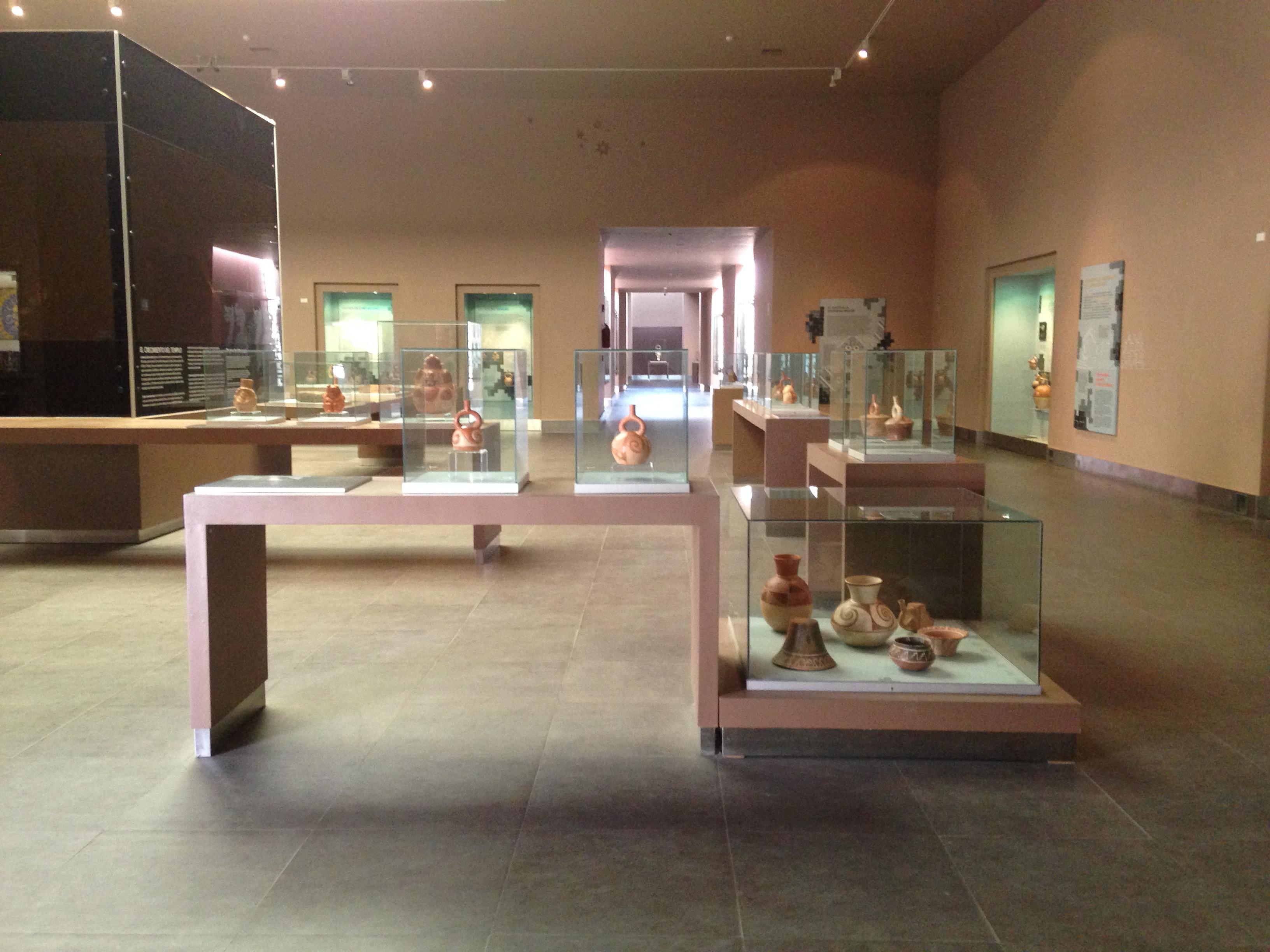 Jaime Bruning Pretty la mise en tourisme de l'archéologie sur la côte nord du pérou