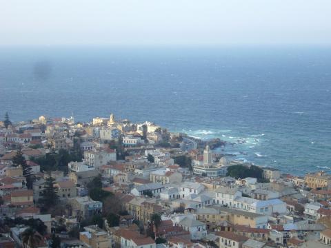 Illustration 4 : Alger. Vue de la basilique Notre-Dame d'Afrique
