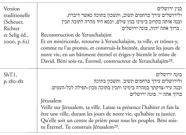 langue hébreu
