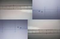 A contre-pont(s)