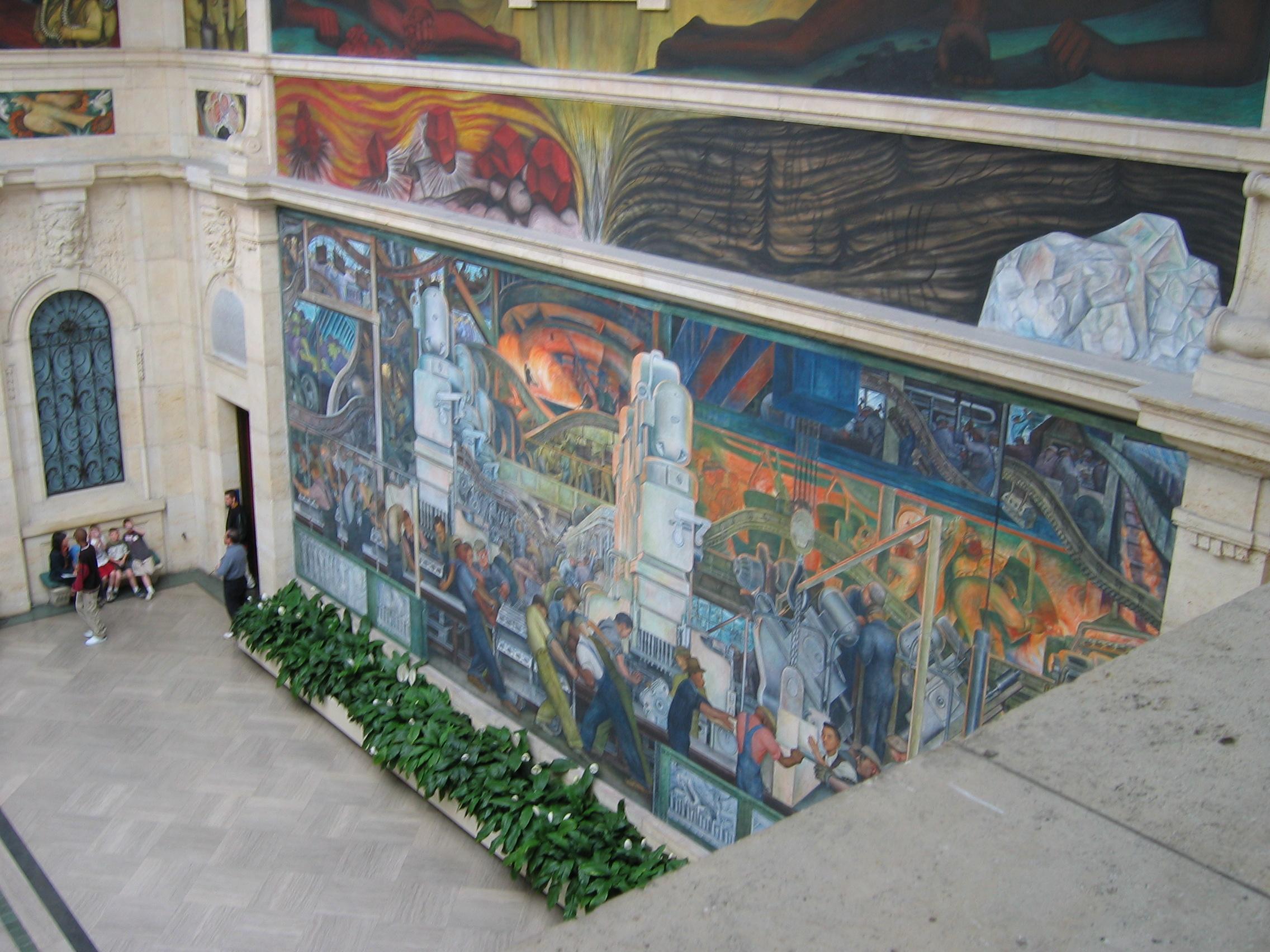 Edsel Ford: The Businessman as Artist