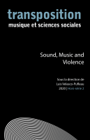 Hors-série 2_2020_Sound, Music and Violence