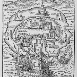 A comprehensive analysis of the book utopia by thomas more