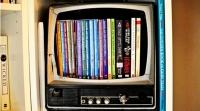 Littérature et séries télévisées/Literature and TV series