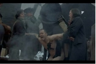 """Retribution >> """"The West Wing with Wigs"""" ? Politics and History in HBO's John Adams"""