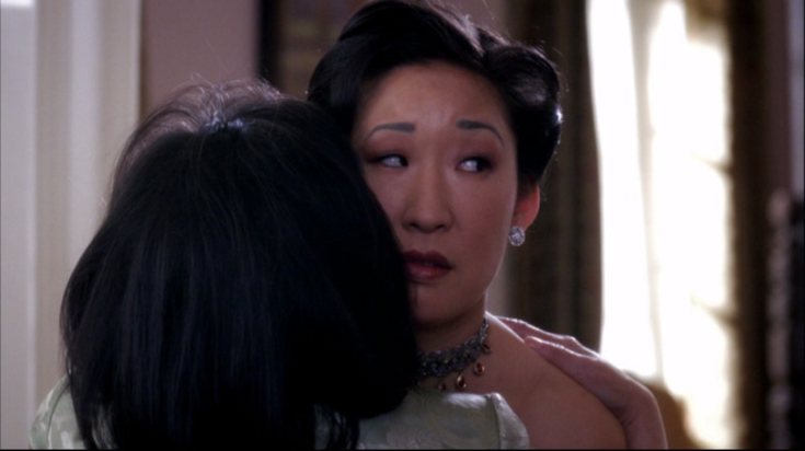"""You Killed Our Baby!"""": Cristina Yang and the Breaking of the ..."""