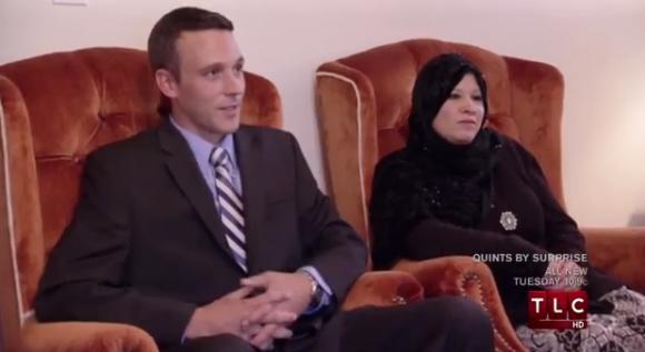 Rencontres homme musulman américain