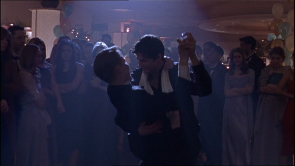 Recurrence, Remediation and Metatextuality in Queer As Folk