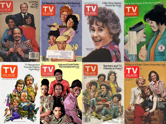 reflecting the changing face of american society how 1970 s sitcoms