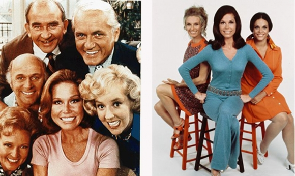 Plate 3 Early Feminist Sitcoms On CBS The Mary Tyler Moore Show 1970