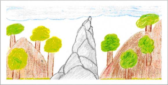 Representaciones del turismo desde los dibujos y explicaciones de ...