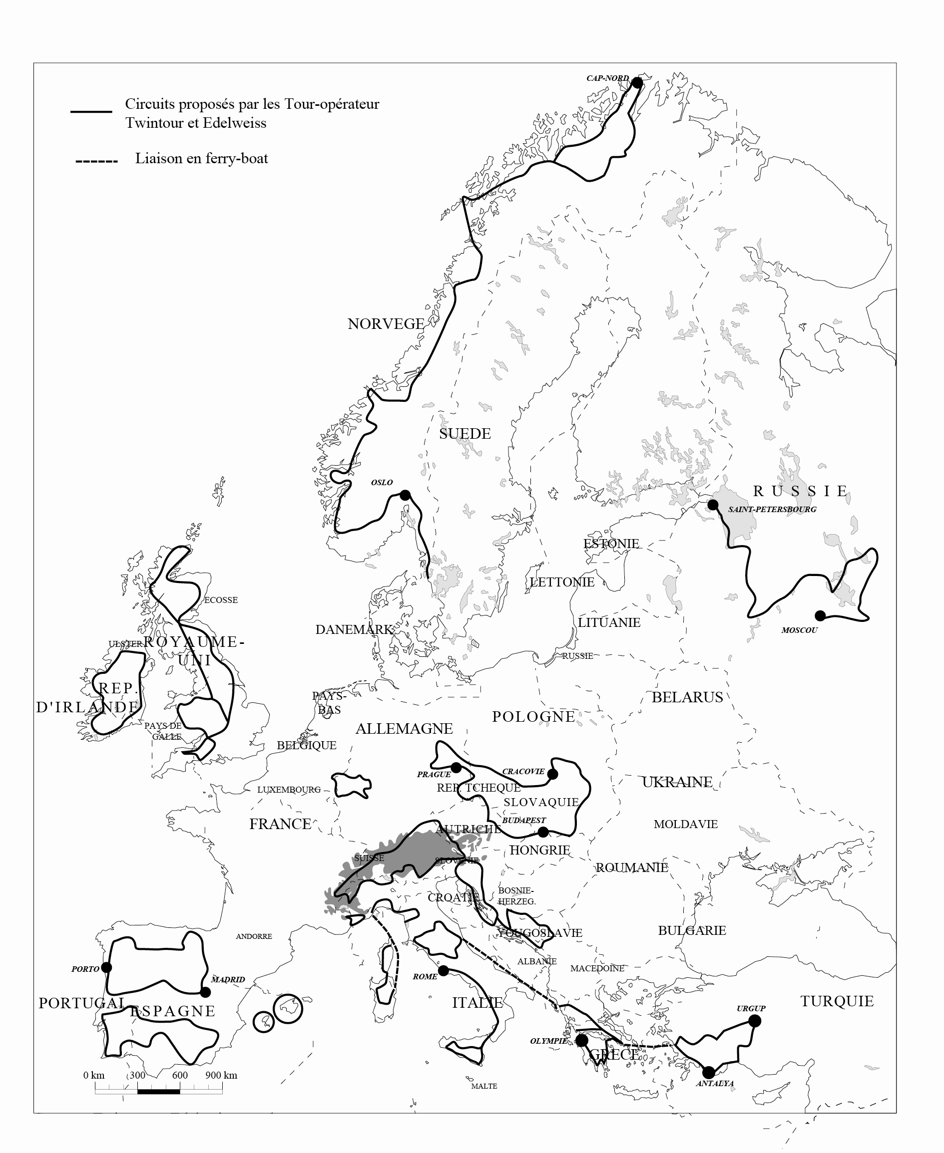5478aeb3c Mototurismo: geographias renovadas de um fenômeno marginal
