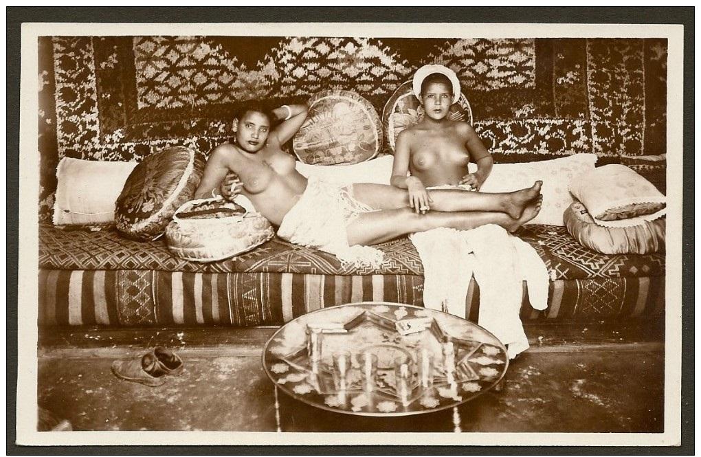 Morroco casa blanca women nude