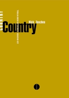 Nick Tosches, Country, Les Racines tordues du rock'n'roll - couverture