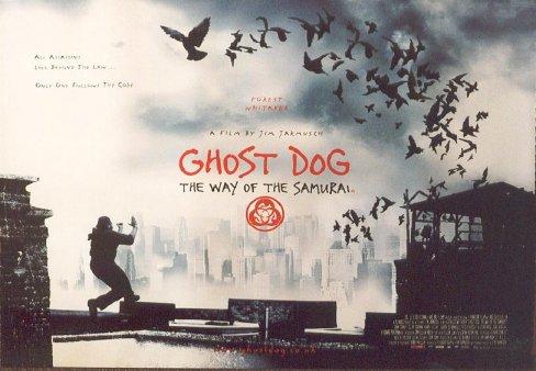 Jim Jarmusch S Aesthetics Of Sampling In Ghost Dog The Way