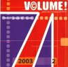 Volume ! French Popular Music - Couverture