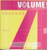 Volume ! n°1 : 1 - couverture