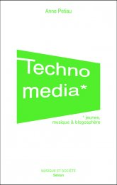 Technomedia - Couverture