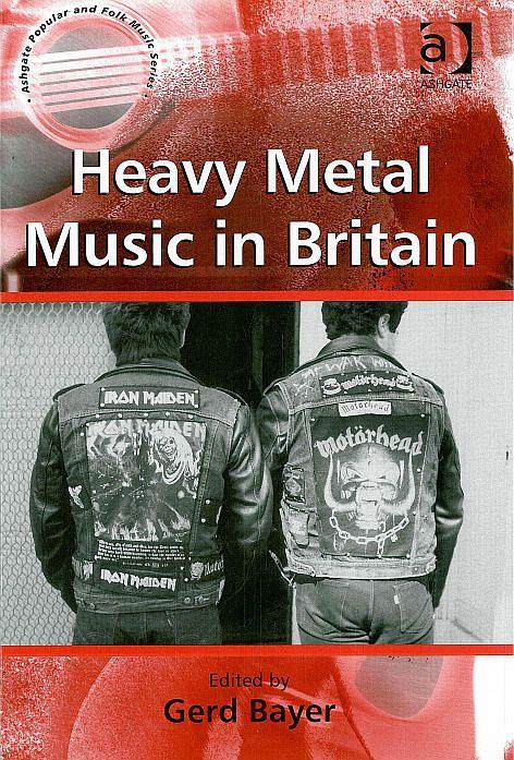 Heavy Music