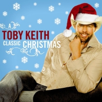 Toby Keith, Classic Christmas - cover