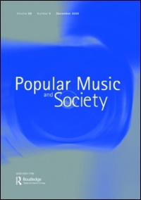 popular music and society essay