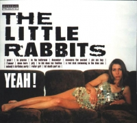 The Little Rabbits, Yeah - cover