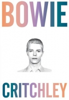 Simon CRITCHLEY, Bowie - cover