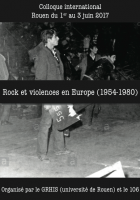 Rock and violence