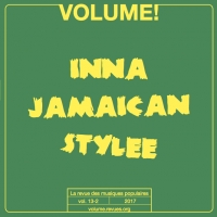 Inna Jamaican Stylee - Couverture