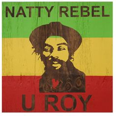 U-Roy, Natty Dread cover