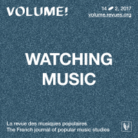 Watching Music - couverture