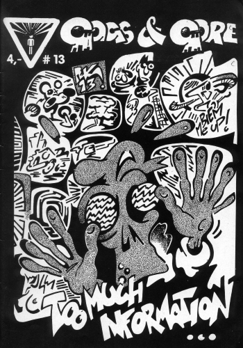 832f5912d2 Meanings of fanzines in the beginning of Punk in the GDR and FRG
