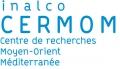 Logo Centre de Recherches Moyen-Orient Méditerranée | Inalco